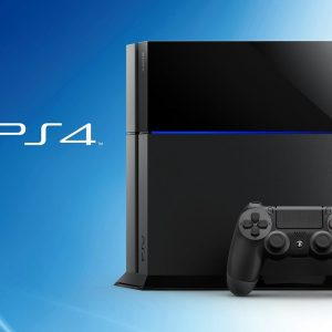 PS4 on sale