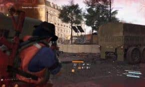 #22 The Division 2 Is the Dark Zone Dead