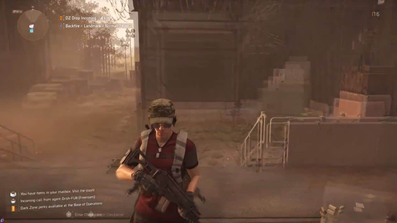 #26 The division 2-stealing loot from rogue agents