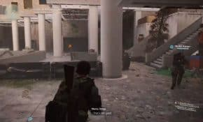 #28 The Return Of The Hunter Tom Clancys The Division 2