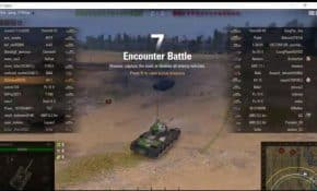 #55 WOT Russia KV-1 Heavy Tank - Daily Game Moments
