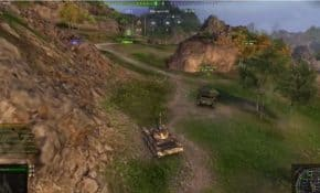 #63 China T-34-2 World of Tanks EPIC Win