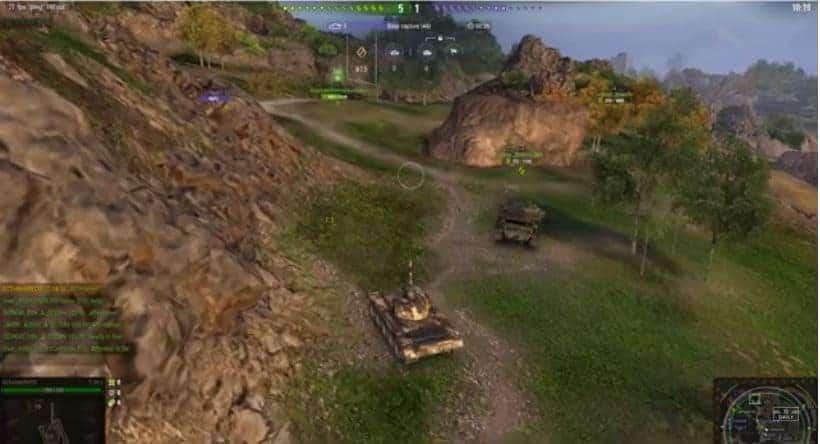 #63 China T-34-2 World of Tanks EPIC Win