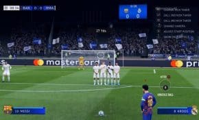 #7 FIFA 20 - FC Barcelona vs Real Madrid - UEFA Champions League Final - Gameplay HD - Daily Game