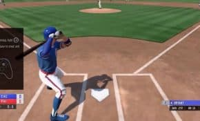 #8 First Look at RBI Baseball 19 Gameplay New Features Franchise More - Daily Game Moments.